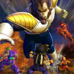 Dragon Ball Z Battle of Z b