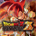 Dragon Ball Z Battle of Z copertina Xbox 360