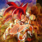 Dragon Ball Z Battle of Z -image-goku-god