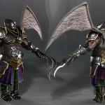 Legacy of Kain Dead Sun-nme-vh-ipt3a
