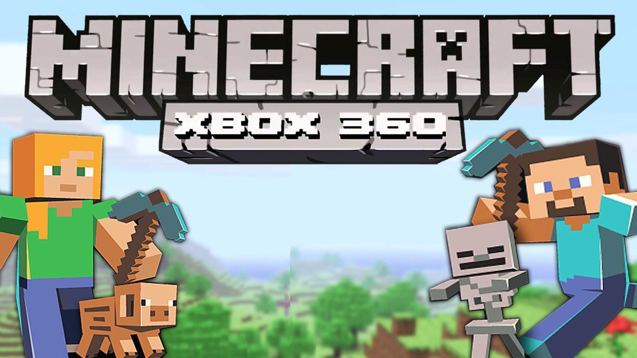 Minecraft-Xbox-360-Edition