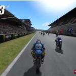 MotoGp 13, un trailer con gameplay per le classi Moto 2 e Moto 3