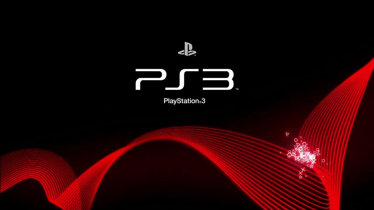 PS3 a