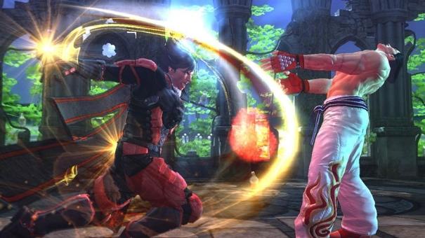 Tekken Revolution A