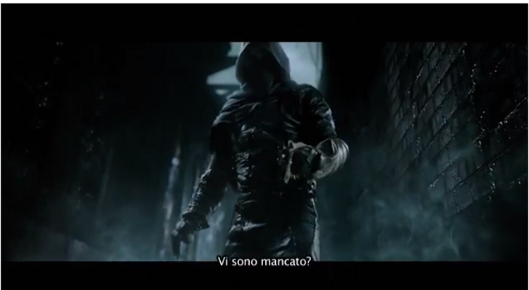 Thief-e3trailer