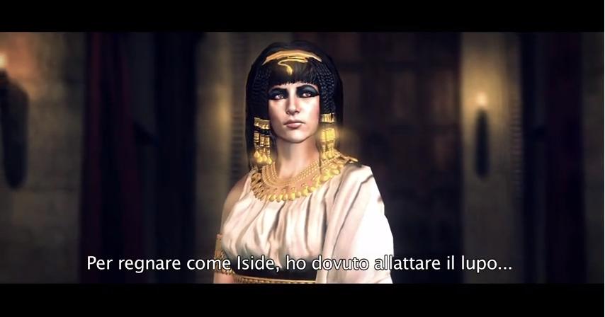Total War Rome II-cleopatra