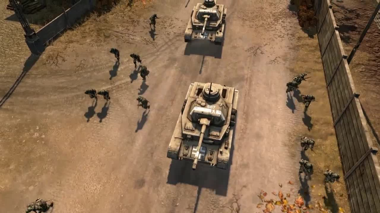 company of heroes 2a
