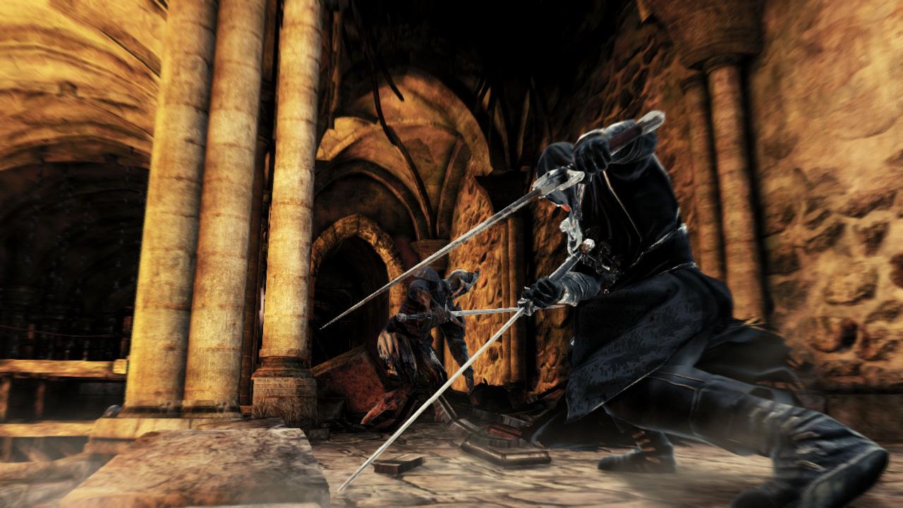 dark souls II 12062013q