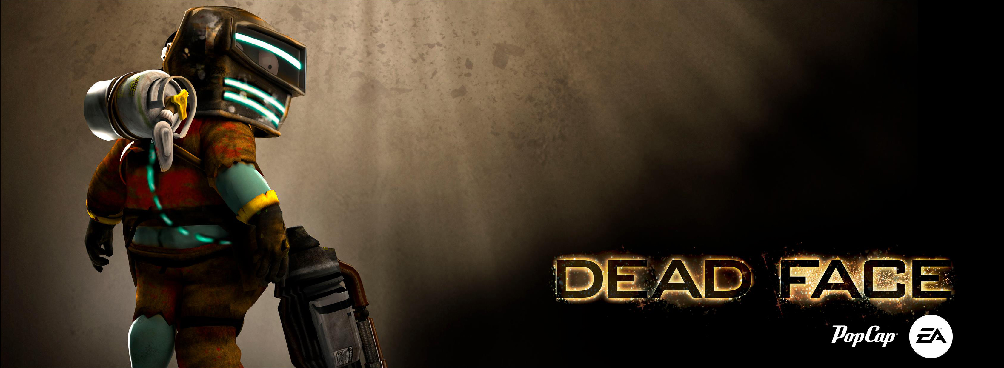 dead-face