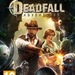 deadfall adventures copertina Pc