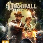 deadfall adventures copertina Xbox 360