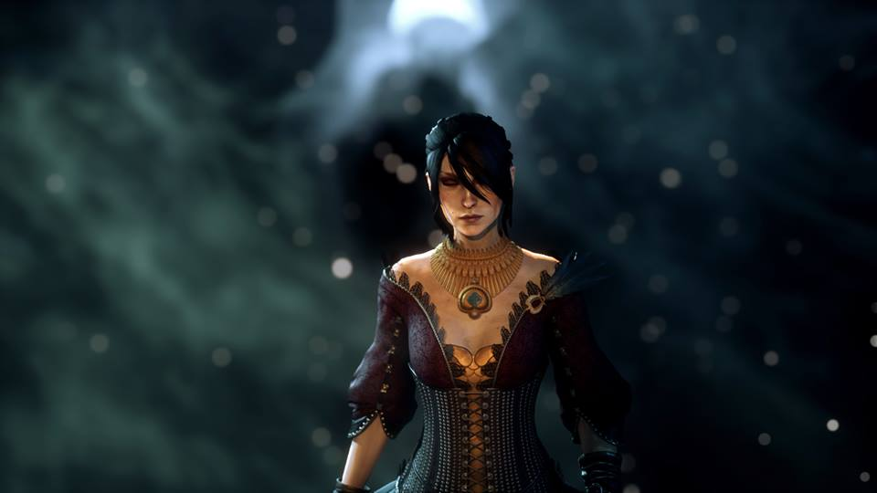 dragon age inquisition morrigan