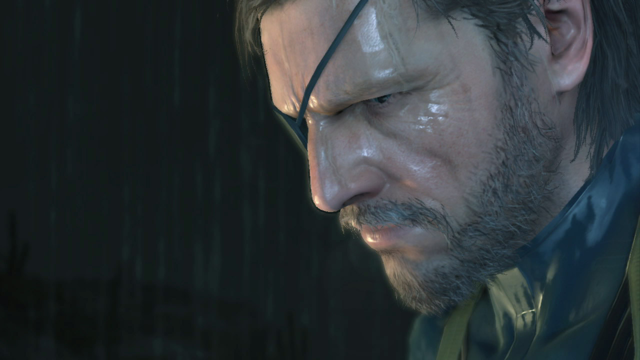 metal gear solid the phantom pain 24062013