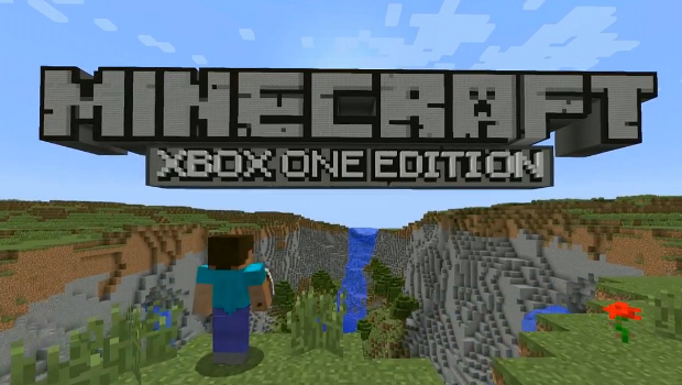 minecraft xbox one edition-header