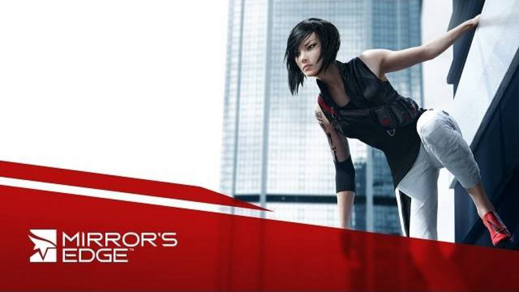 mirror's edge 2 trailer e3