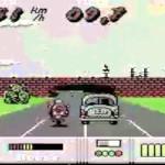 Diario di un videogiocatore – week 124 – Out Run Europa (Tema principale, C64)