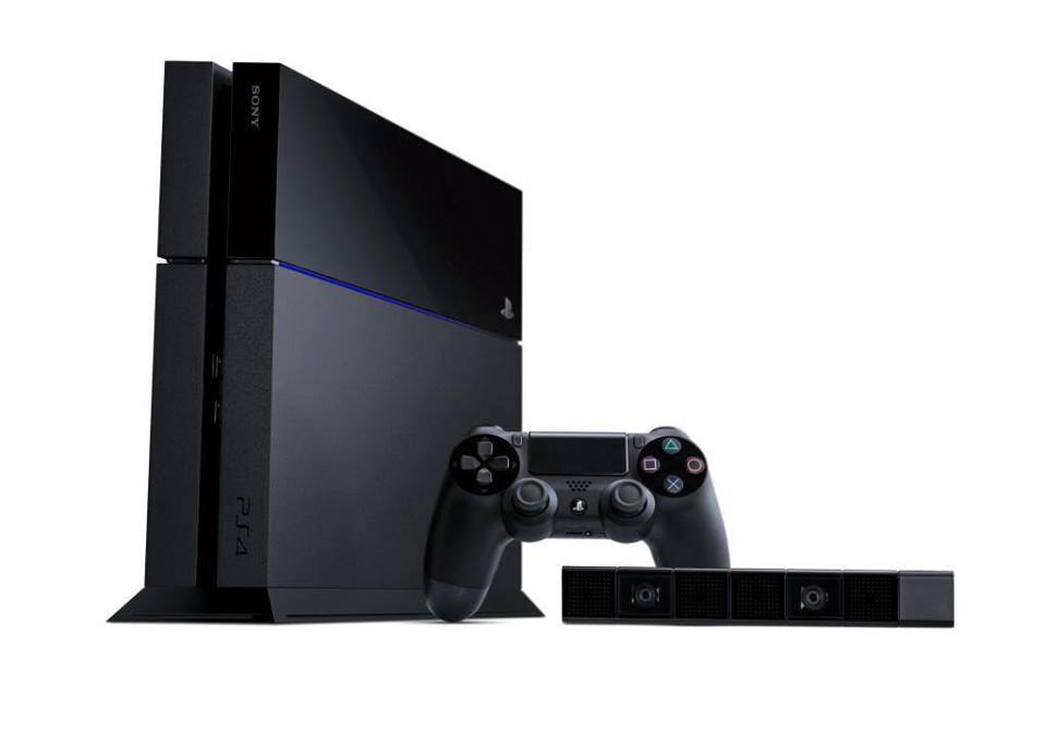playstation 4 11062013