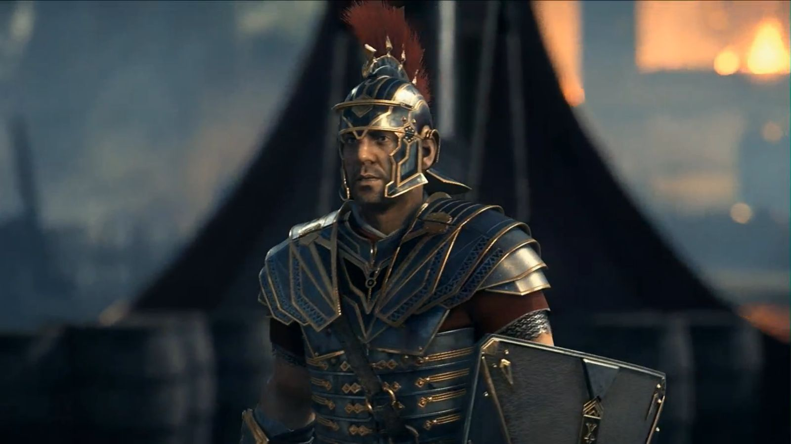 ryse son of Rome a