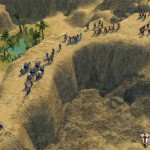 stronghold Crusader IId