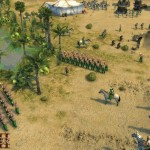 stronghold Crusader IIe
