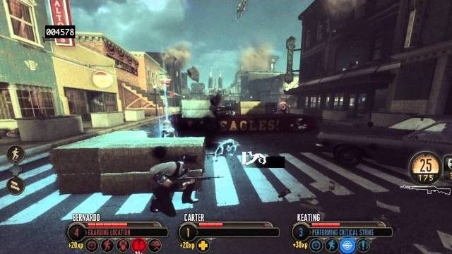 the bureu xcom declassified battle focus trailer