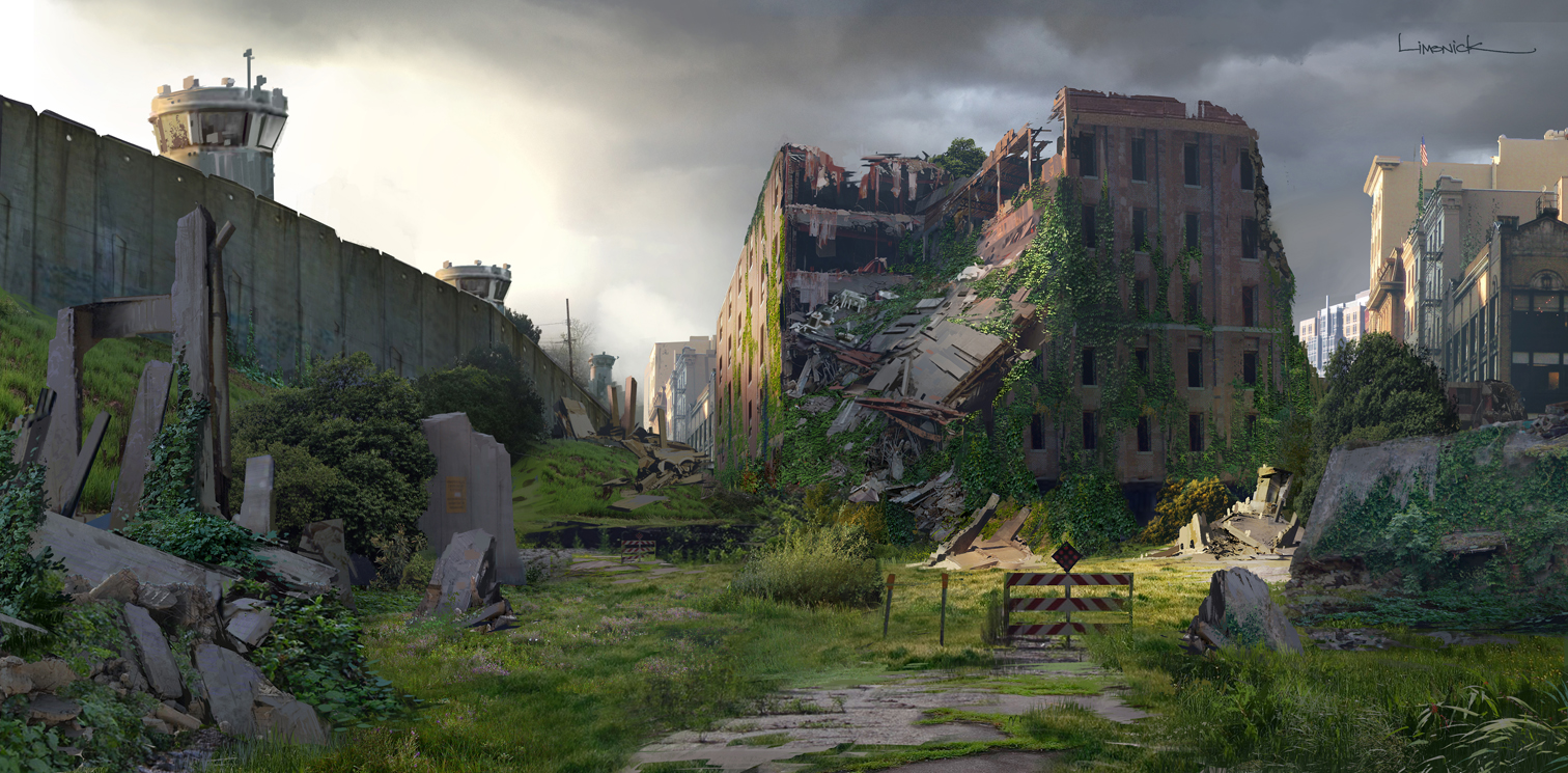 the last of us concept 17062013g