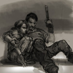 the last of us concept 17062013m