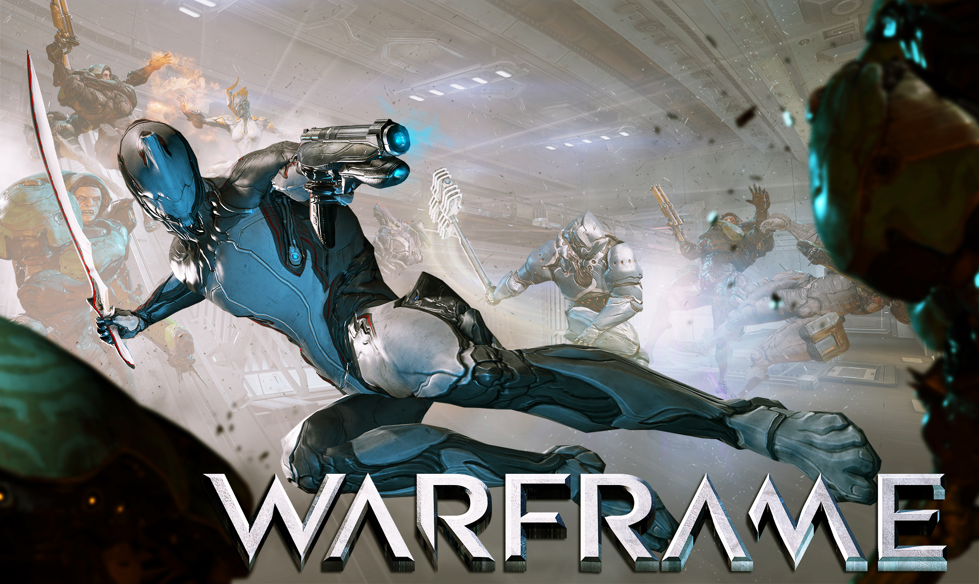 warframe header