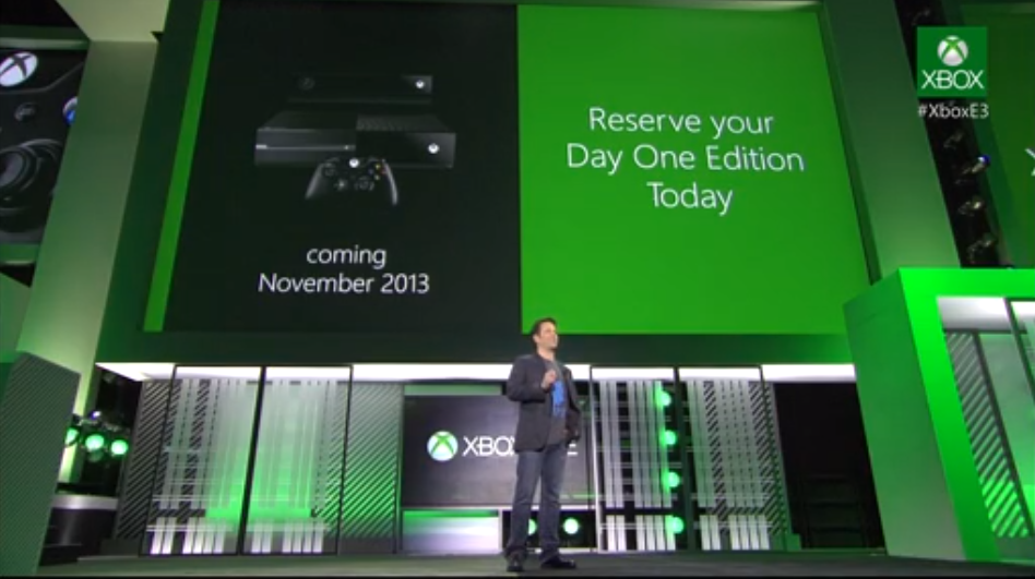 xbox-one-launch-date