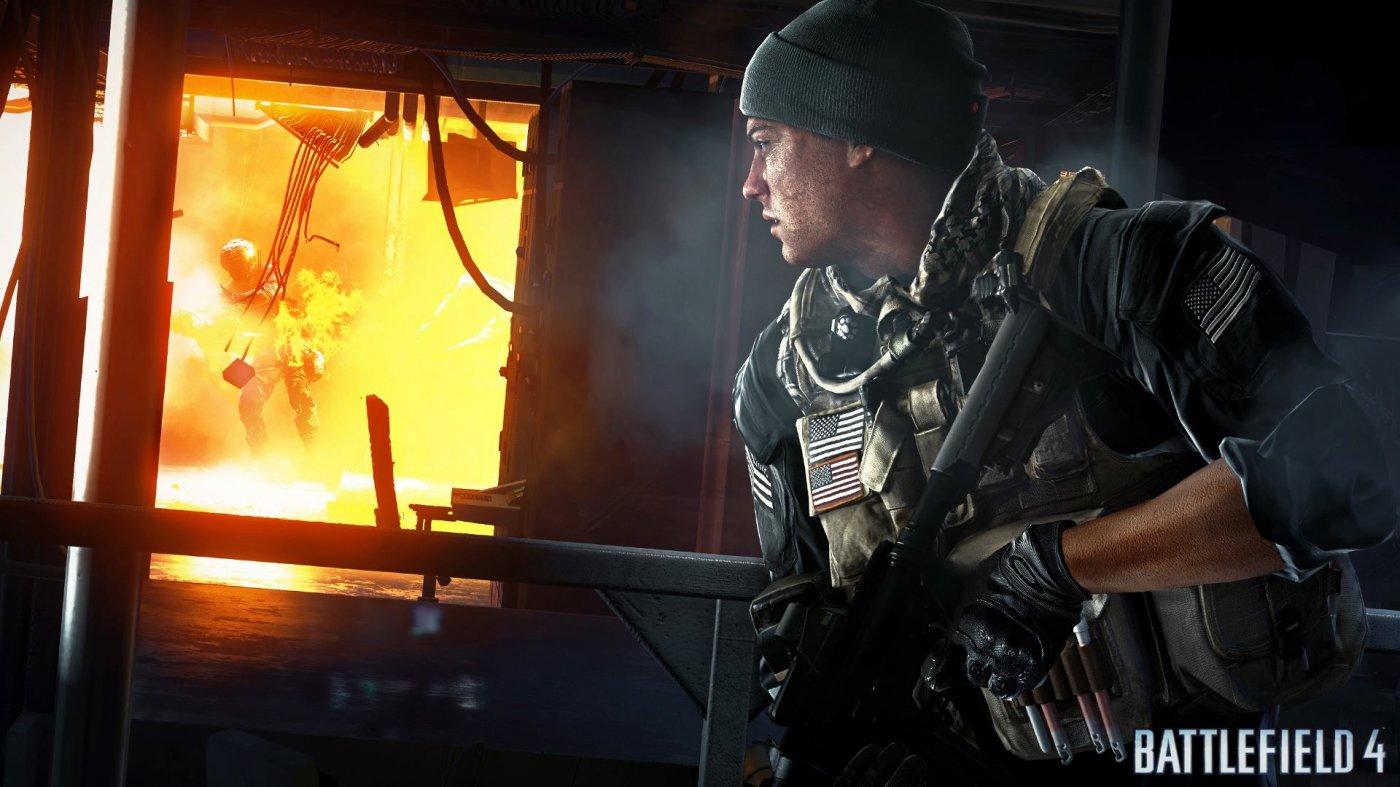 Battlefield 4 03072013