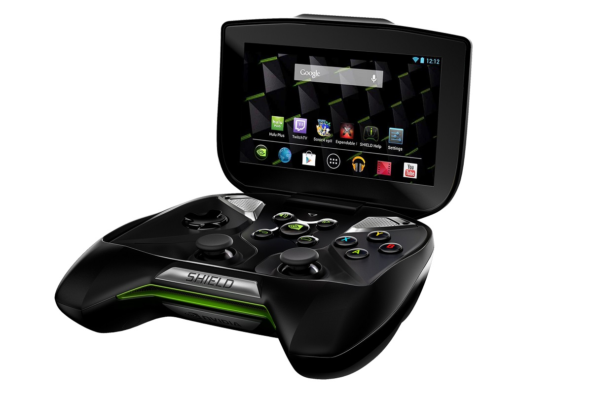 Nvidia-Shield-Android-Home