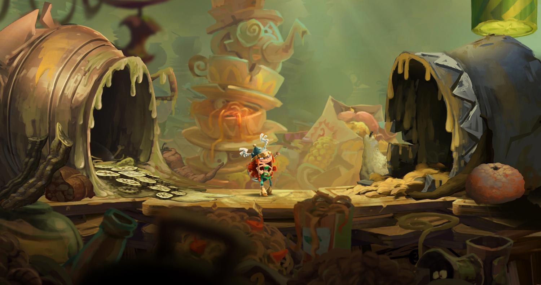 Rayman legends 18072013m