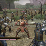 Samurai Warriors 2 with Xtreme Legends & Empires HD Version 19072013c