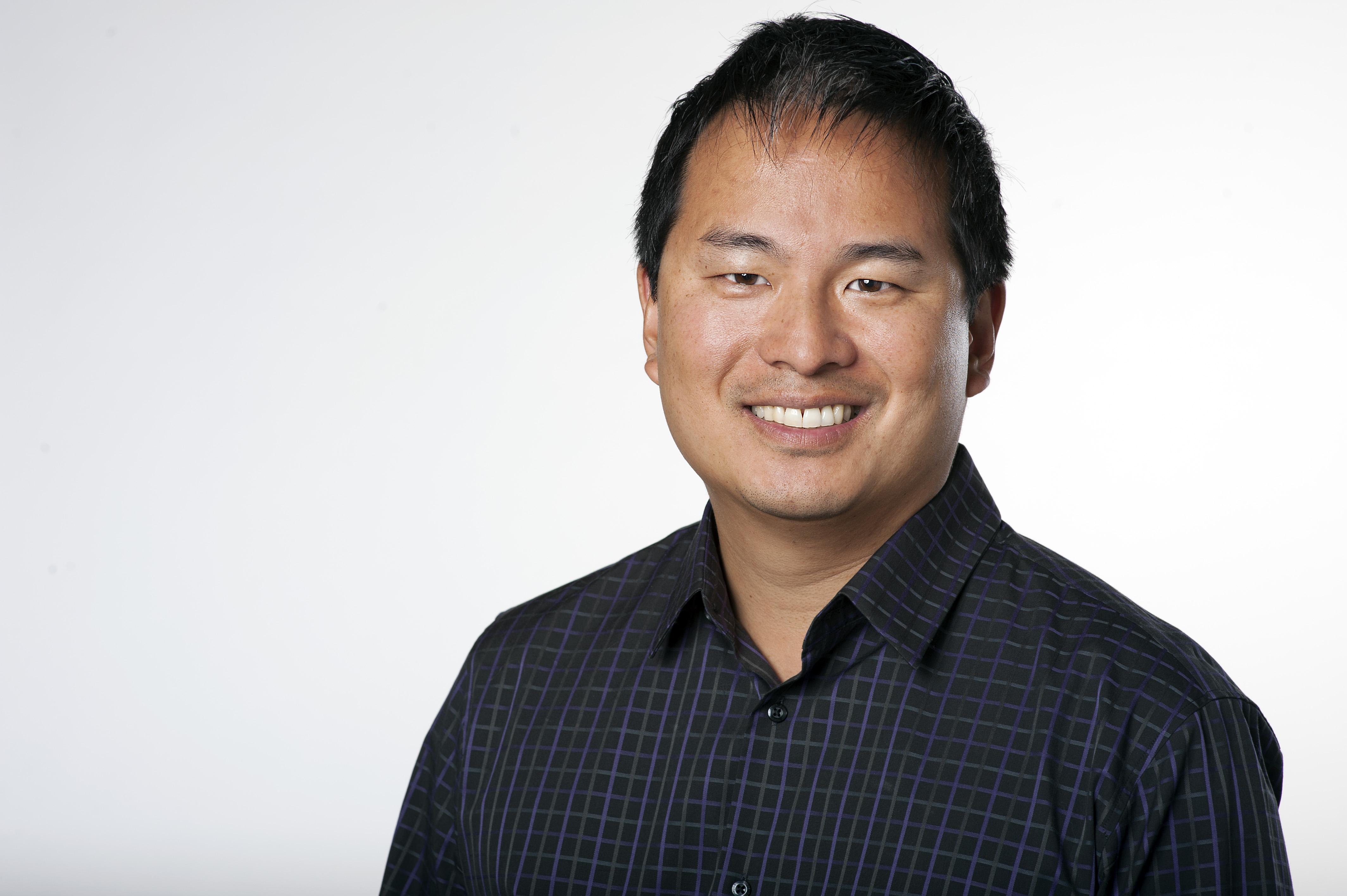 Steve Chiang Headshot