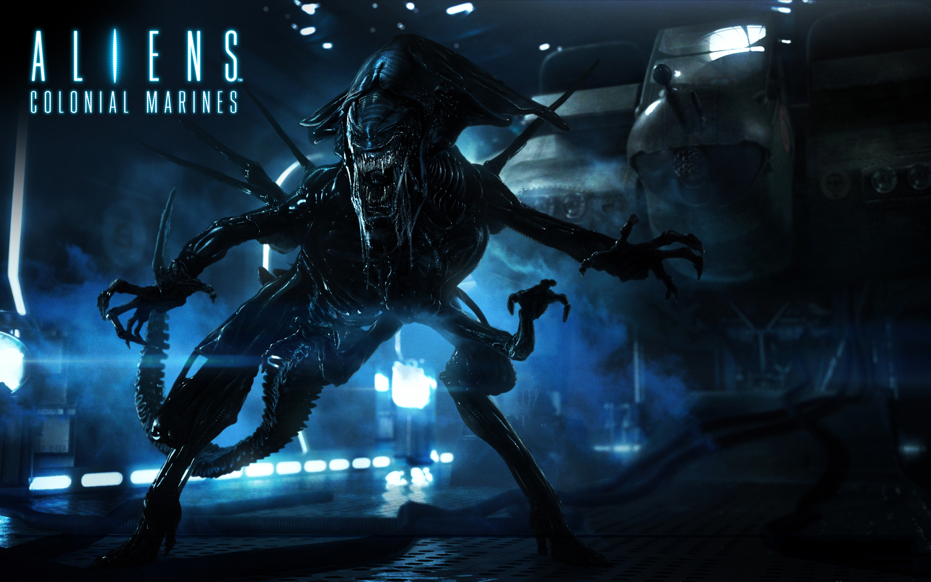 aliens colonial marines 08072013