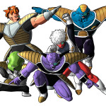 dragon ball z battle of z-ginyu-force