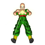 dragon ball z battle of z-tien