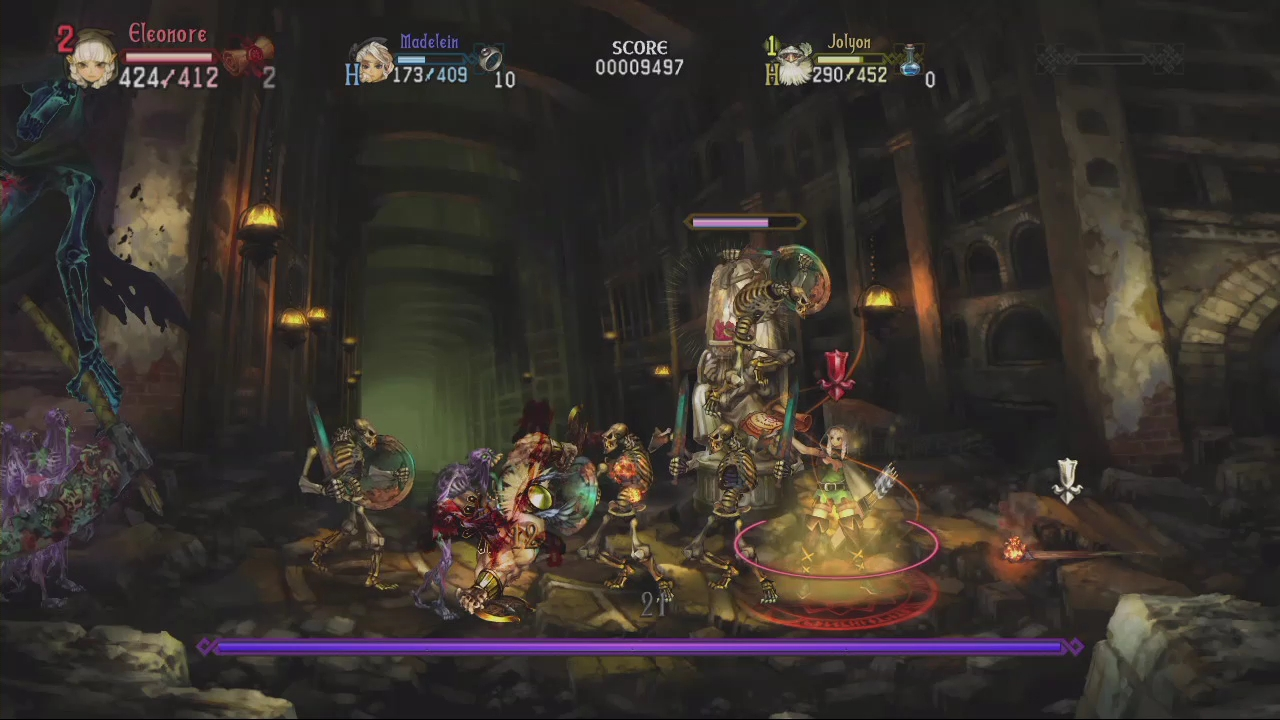 dragon's crown 20072013