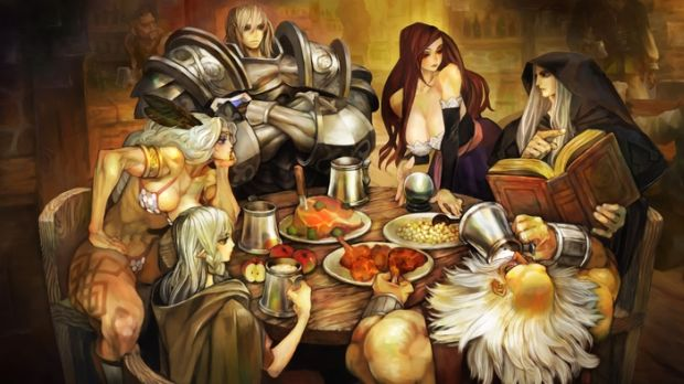 dragon's crown 26072013