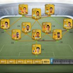 fifa 14 ultimate football team a