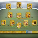 fifa 14 ultimate football team b