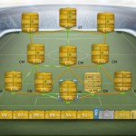 fifa 14 ultimate football team c