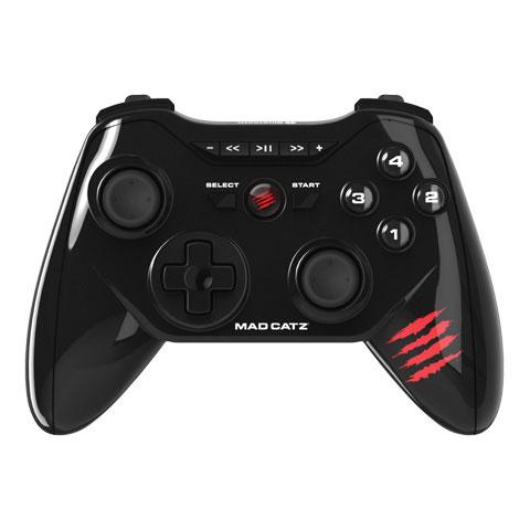 mojo-controller