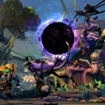 ratchet e clank into the nexus 12072013