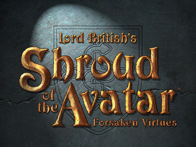 shorud of the avatar logo