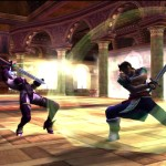 soul calibur 2 hd online 200720131