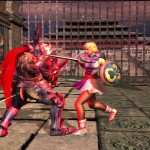 soul calibur 2 hd online 200720132