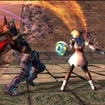 soul calibur 2 hd online 200720134