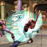 soul calibur 2 hd online 200720139