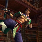 soul calibur 2 hd online 20072013f